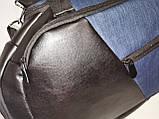 Спортивна дорожня PUMA месенджер оптом/Спортивна сумка тільки оптом, фото 9