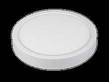 LED-панель Luxel накладная 110х28мм 220-240V 6W IP20 (SDLR-6N 6W)