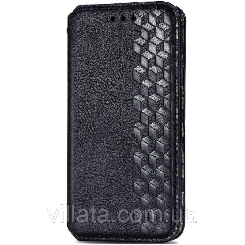 GETMAN Cubic (PU) Кожаный чехол книжка  для Samsung Galaxy M31