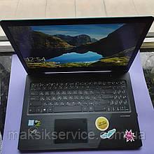 Ігровий ноутбук ASUS X570UD