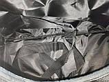 Спортивная дорожная сумка искусств кожа высококачественный Унисекс стильный Мужские и женские оптом, фото 6