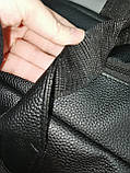 Спортивная дорожная сумка искусств кожа высококачественный Унисекс стильный Мужские и женские оптом, фото 8