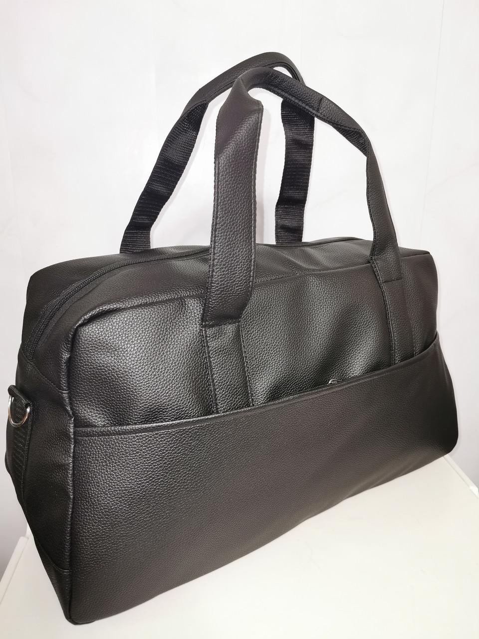 Спортивная дорожная сумка искусств кожа высококачественный Унисекс стильный Мужские и женские оптом