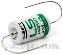 Литиевая батарея SAFT LS14250 CNA 1/2 AA (Франция), фото 2