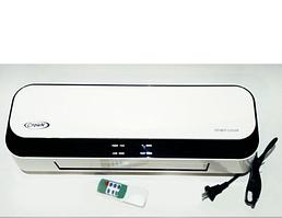 Теплова завіса Crown на 2кВт HW-2044 з клімат-контролем, керамічний нагрівач