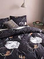 Постельный комплект из бязи Мраморные фигуры