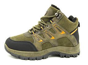 Ботинки Y.Top 41 25.5 см Хаки G296-9 khaki 41 25.5 см, КОД: 2350009