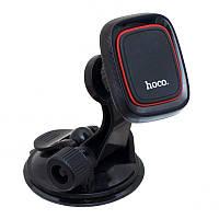 Холдер Hoco CA28 Black (Крепление присоска), фото 1