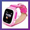Детские Смарт Часы Q90 GPS Трекер Smart Baby Watch
