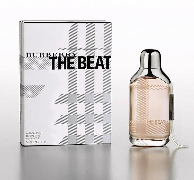 Burberry The Beat парфюмированная вода 75 ml. (Барберри Зе Бит) - Интернет- fa0e17221a873