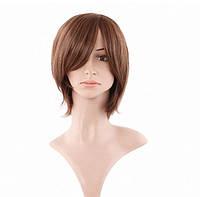 Женский парик средней длины