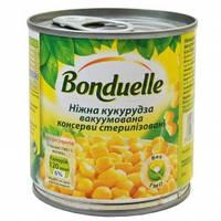 Bonduelle Кукуруза нежная 170г