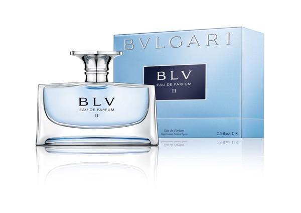 Bvlgari BLV Eau de Parfum II парфюмированная вода 75 ml. (Булгари БЛВ Еу Парфум 2)