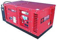 Генератор бензиновый EUROPOWER EPS15000TE