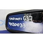 Зеркало салона INFINITI G25/G35/G37/Q40 06-14, фото 2