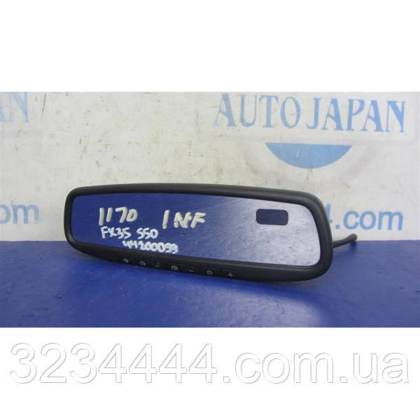 Дзеркало салону INFINITI FX35 S50 03-08