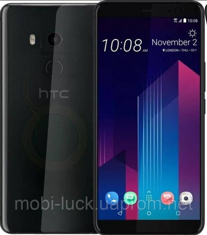 Смартфон HTC U11 Plus 4/64Gb Translucent Oil 2 SIM