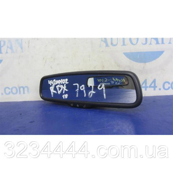 Зеркало салона ACURA  RDX 12-