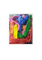 Набор воздушных шариков (40шт) Melinera 26х16/33х9,5см Разноцветный