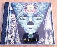 """CD диск B-Tribe """"Demasiado"""", фото 1"""