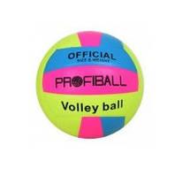 М'яч волейбольний EV 3317 офіц. розмір,  260-280г