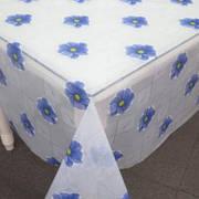 """Клеенка ПВХ в рулоне силикон """"France"""" 1.40*30м"""