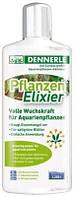 Удобрение Dennerle Plant Elixir универсальное для всех аквариумных растений, 500 мл, на 2500л