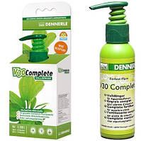 Комплексное удобрение Dennerle V30 Complete для всех аквариумных растений, 250 мл, на 3200л