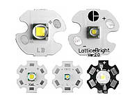 Светодиод для освещения D16 CREE XPE