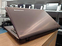 "Lenovo IdeaPad Z580 / 15.6"" / Intel Core i7-3520M (2.9-3.6 GHz) / 8 GB RAM / 240 GB SSD / DVD, фото 3"