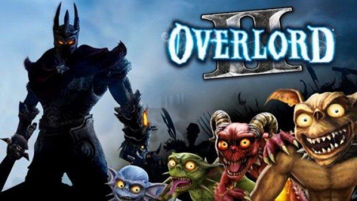 Overlord II ключ активації ПК