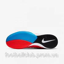 Футзалки Nike LunarGato IІ* 580456-604 6,5UK-40,5EUR-25,5CM, фото 2
