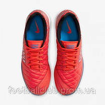Футзалки Nike LunarGato IІ* 580456-604 6,5UK-40,5EUR-25,5CM, фото 3