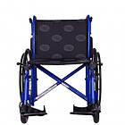 Инвалидная коляска усиленная Millenium HD 60см, фото 6