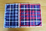 Носовые платки мужские и женские 100% хлопковые носовые платки  носовички хустинки для носа, фото 2