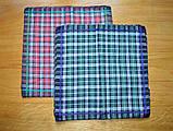 Носовые платки мужские и женские 100% хлопковые носовые платки  носовички хустинки для носа, фото 4