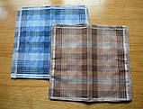 Носовые платки мужские и женские 100% хлопковые носовые платки  носовички хустинки для носа, фото 5