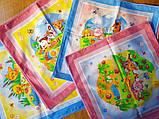 Носовые платки мужские и женские 100% хлопковые носовые платки  носовички хустинки для носа, фото 6