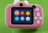 Фотоаппарат детский, фото 4
