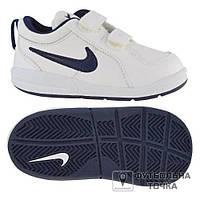 Кроссовки детские Nike Pico 4 Baby Toddler Shoe 454501-101 (454501-101). Детские повседневные кроссовки.