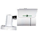 IP камера наружная  GreenVision GV-058-IP-E-COS30-30, фото 3