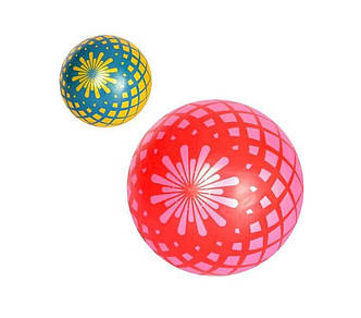 Мяч детский MS 3011-4 6 дюймов, ПВХ, 60г, сетка.