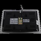 Цветной AHD видеодомофон Green Vision GV-054-AHD-J-VD7SD silver, фото 3