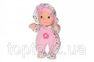 Лялька Baby's First Lullaby Baby рожевий (71290-1)