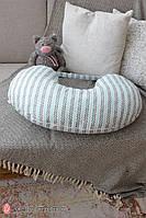 Подушка для кормления зиг-заг nur.1.1.10 one size Юла мама