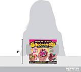 Horizon Набір для створення м'ячика антистрес райдужний 84238 Squoosh-Os Rainbow Crunch, фото 3