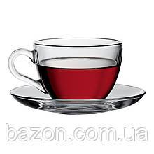 Чайный сервиз Pasabahce Basic 12 предметов
