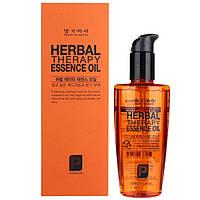 Масло для волос на основе трав Daeng Gi Meo Ri Professional Herbal Therapy Essence Oil 140 мл (8807779081184)