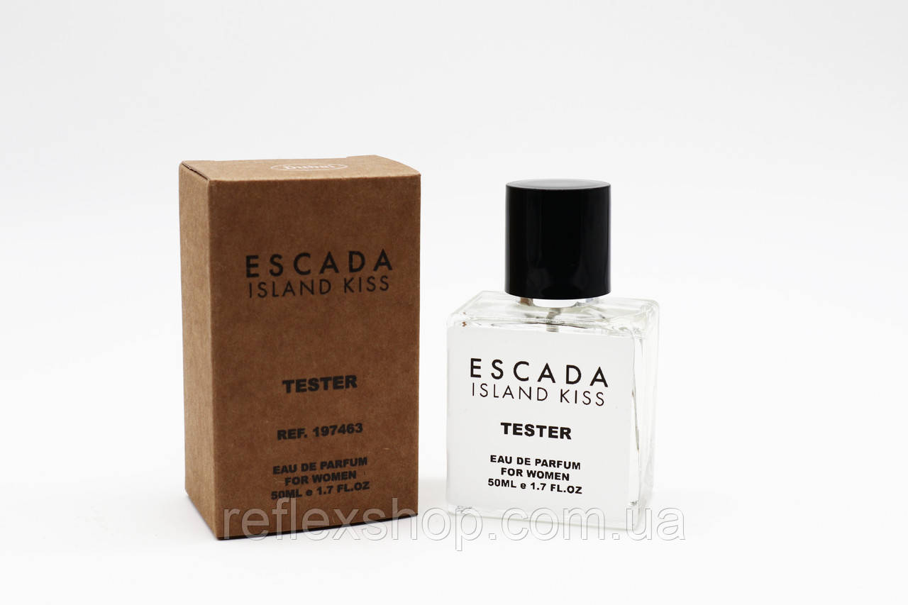 Тестер Escada Island Kiss 50ml (копия)