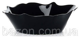 Набір 6 салатників Luminarc Authentic Black Ø16см